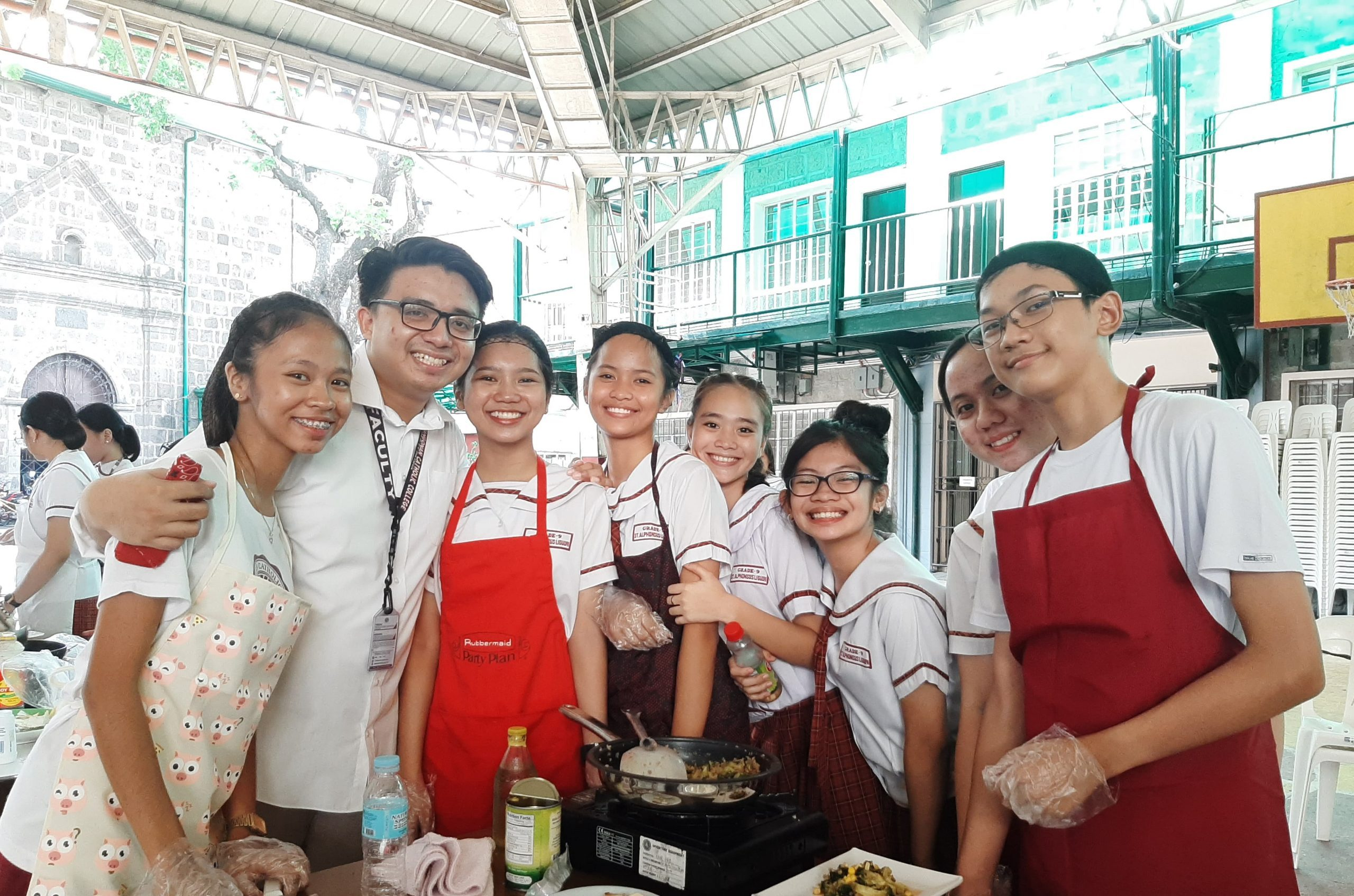 Cooking Contest (5)