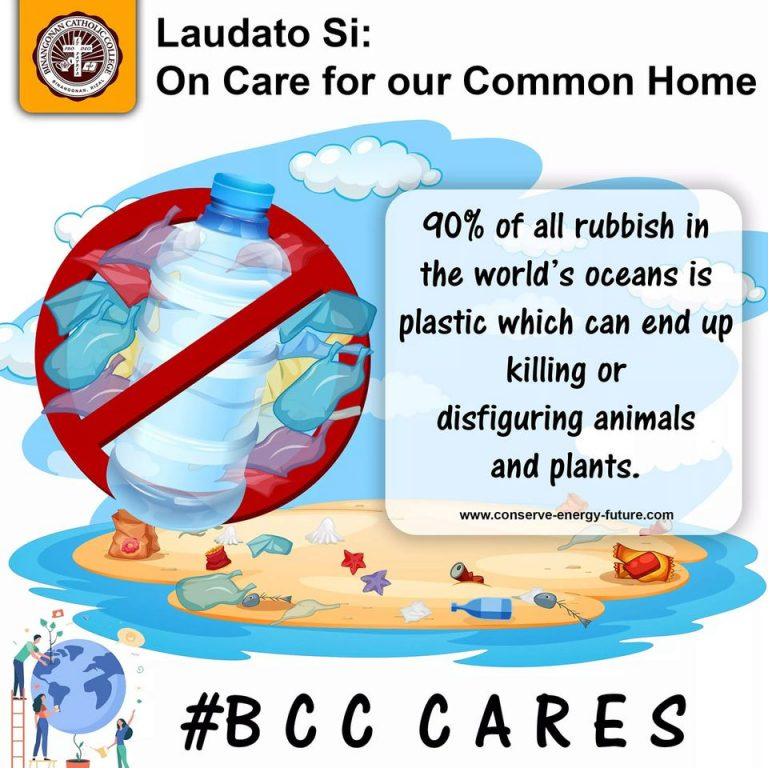 Protect our Common Home